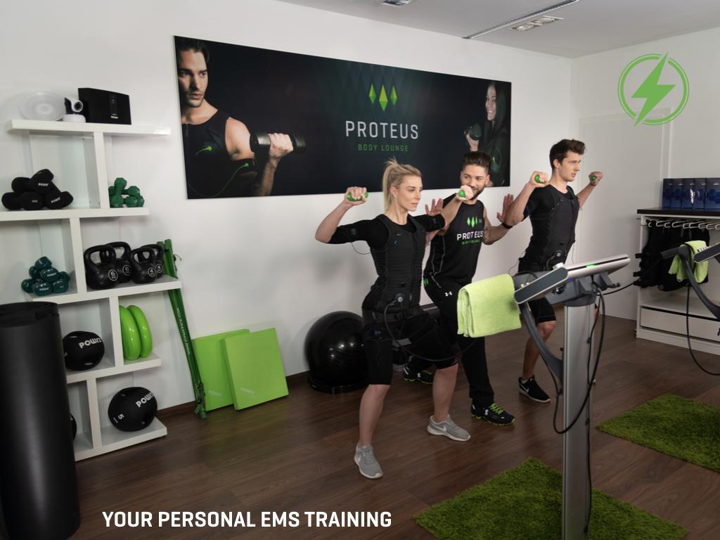 EMS Personal Training
