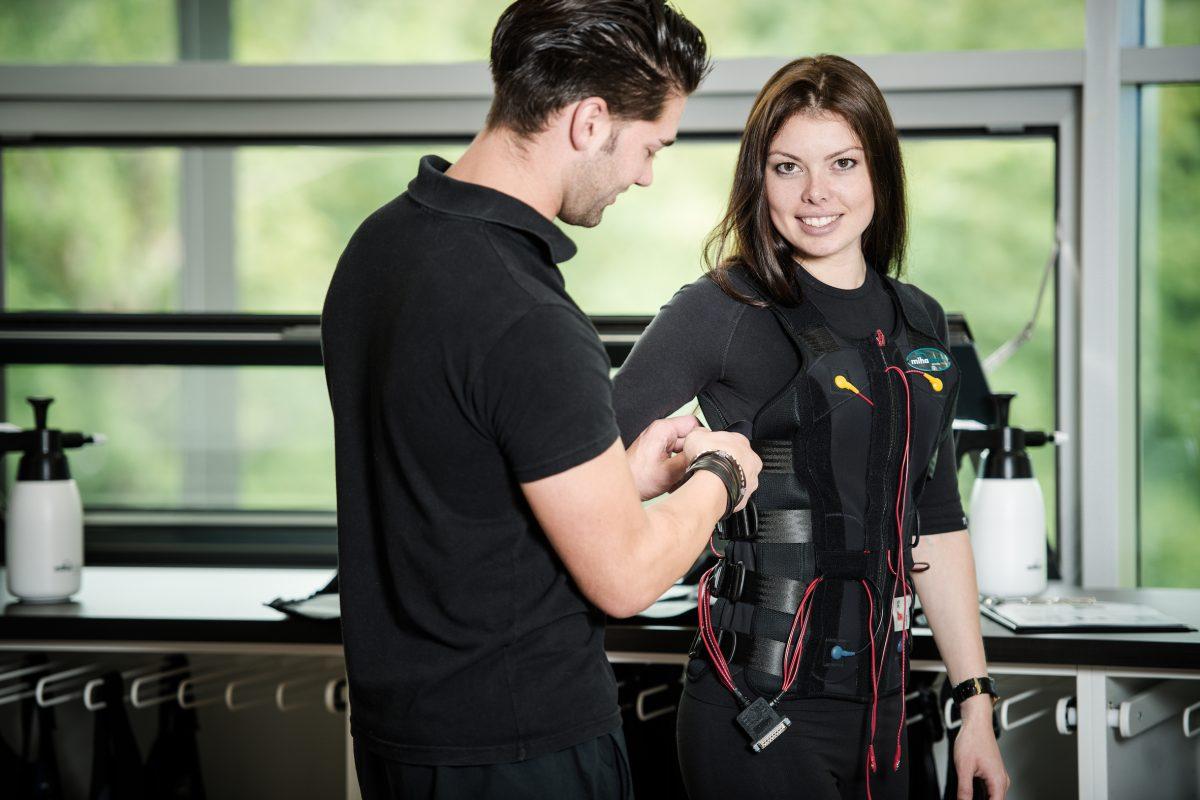 EMS-Equipment